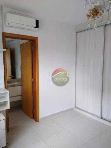 Apartamento com 3 dormitórios à venda, 202 m² por R$ 1.200.000 - Jardim São Luiz - Ribeirã - Foto 13