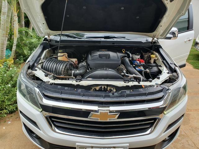 S 10 2017 pra Diesel 4x4 automatica *80 - Foto 5