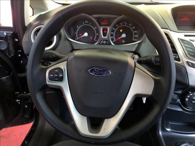 Ford Fiesta 1.6 se Hatch 16v - Foto 13