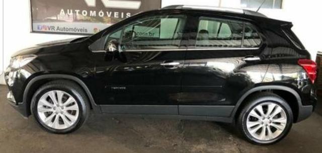 Chevrolet Tracker 2017 - Foto 5