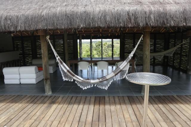 Casa Alto Luxo 100 km de Praia do Forte , Guarajuba , Imbassai, Aracaju , Mangue Seco - Foto 17
