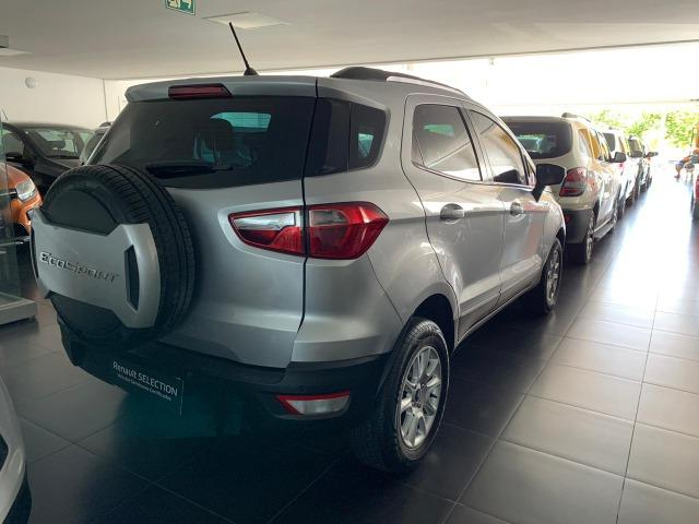 Ford Ecosport SE 1.5 Aut 2018 - Renovel Veiculos - Foto 2