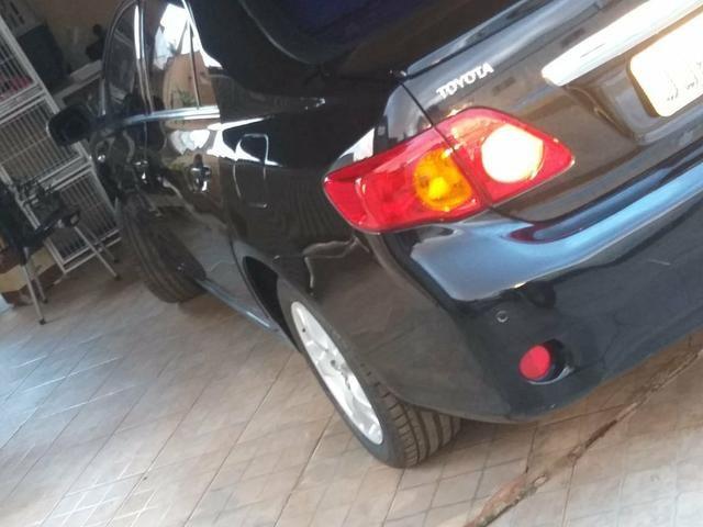 Toyota Corolla Gli 2010/2011 - Foto 15