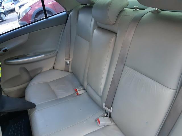 Toyota Corolla Gli 2010/2011 - Foto 7