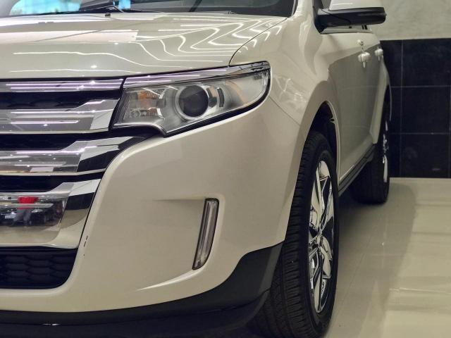 EDGE 2011/2012 3.5 LIMITED AWD V6 24V GASOLINA 4P AUTOMÁTICO - Foto 9