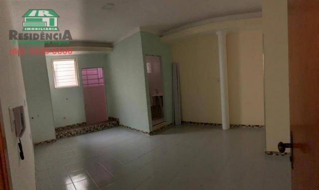 Sala para alugar, 350 m² por R$ 4.700/mês - Setor Central - Anápolis/GO - Foto 9