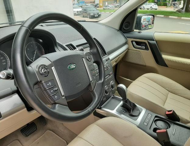 Land Rover Freelander 2 2.2 S SD4 16v Turbo Diesel 4p Aut - Foto 6