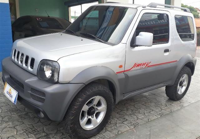 Suzuki Jimny HR 1.3 2011