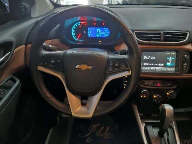 Chevrolet Onix Hacth Activ 1.4 8V Flex 5P Aut - Foto 4