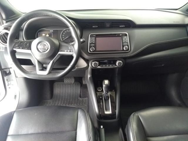 Nissan Kicks 1.6 SV Limited 4P - Foto 6
