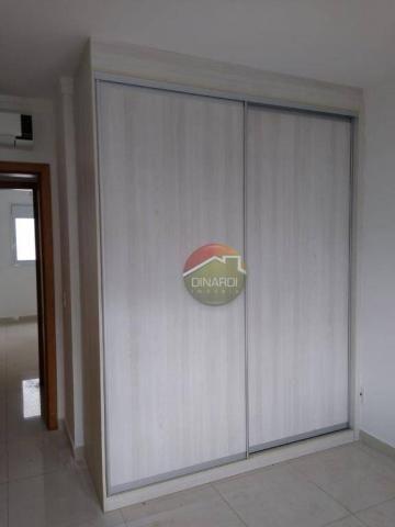 Apartamento com 3 dormitórios à venda, 202 m² por R$ 1.200.000 - Jardim São Luiz - Ribeirã - Foto 9