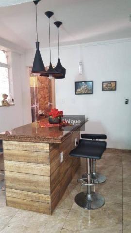 Casa com 5 dormitórios à venda, 450 m² por R$ 1.200.000 - Balneário São Pedro - São Pedro  - Foto 12