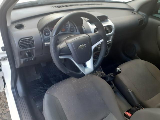Chevrolet Corsa Sedan Premium 1.4 FLEX/GNV 2009 Completo Novo Pouco Uso - Foto 6