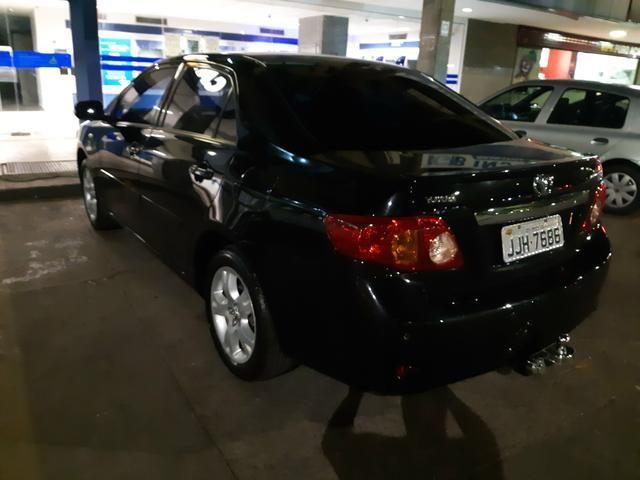 Toyota Corolla Gli 2010/2011 - Foto 12