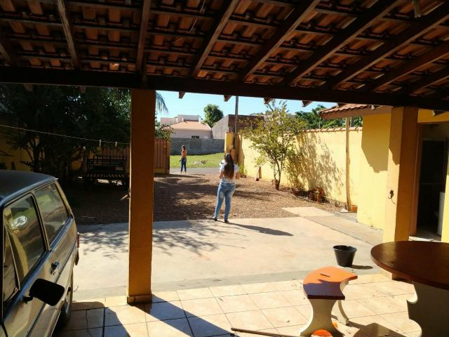 Rancho/casa em Panorama-SP - Foto 12