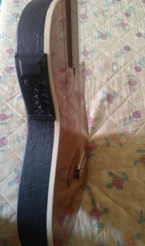 Violão Flat Luthier - Foto 4