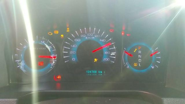 Ford Fusion SEL 2.5 2011/2012 Temos Civic Corolla Voyage Sentra Logan - Foto 2