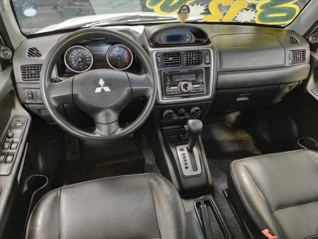 Mitsubishi Pajero Tr4 2.0 4x2 16v 140cv - Foto 7