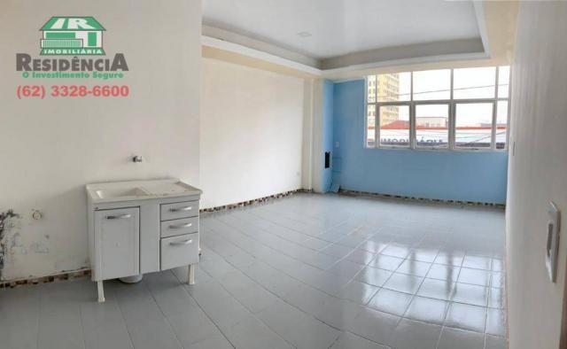 Sala para alugar, 350 m² por R$ 4.700/mês - Setor Central - Anápolis/GO - Foto 5
