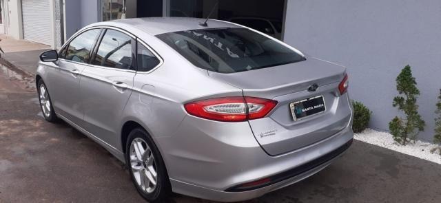Ford Fusion 2.5 flex 2014 - Foto 6