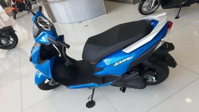 Automática 125 cc - Elite 125 - Honda 2020 - Foto 2