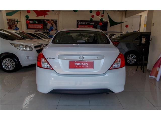 Nissan Versa 1.0 Flex - Foto 5