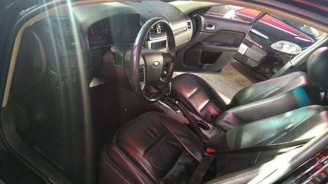 Ford Fusion SEL 2.5 2011/2012 Temos Civic Corolla Voyage Sentra Logan - Foto 9
