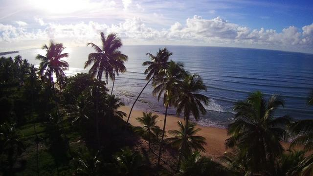 Linda Casa, Frente a Praia, Ilha Itaparica, Piscina, Cond. Fechado, Toda Mobiliada! - Foto 17