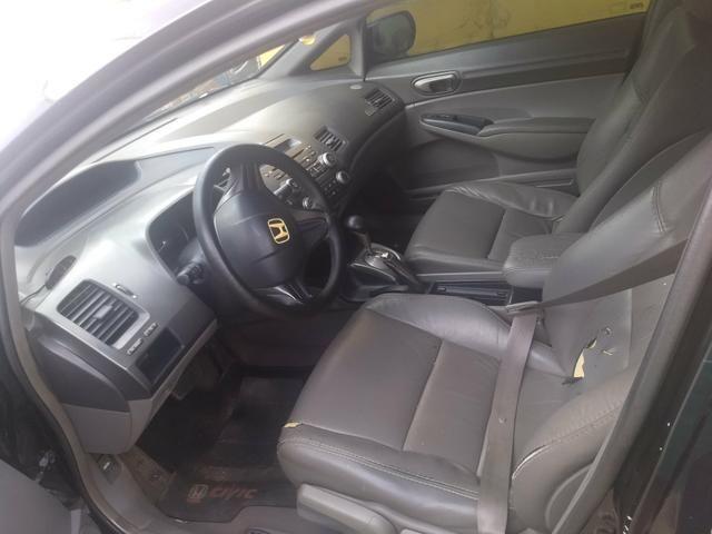 Civic 2007 automático - Foto 3