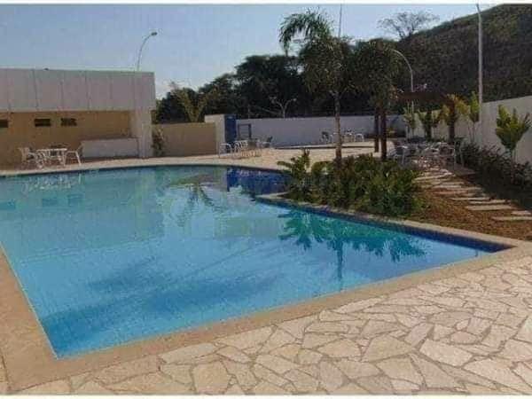 Lindo Apartamento Residencial Jardim América - Três Rios-RJ - Foto 3