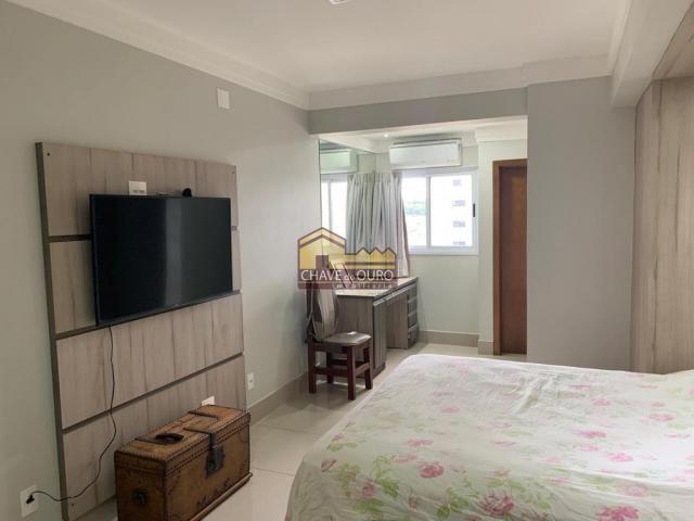 Apartamento à venda, 4 quartos, 2 vagas, Santa Maria - Uberaba/MG - Foto 11