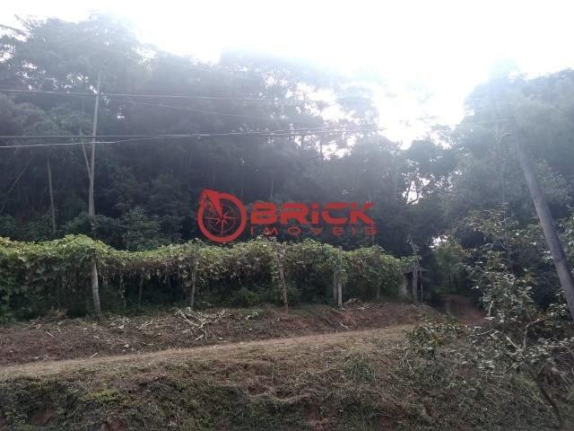 Excelente sítio com 2 casas de caseiro e com 207 mil m² de terreno em São José do Vale do  - Foto 14