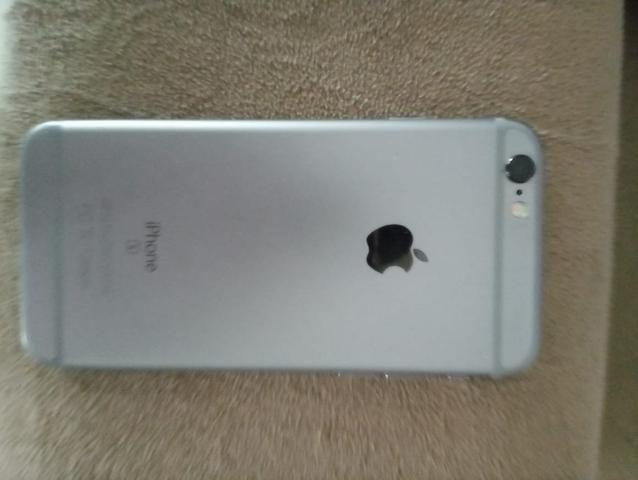 IPhone 6s cinza espacial