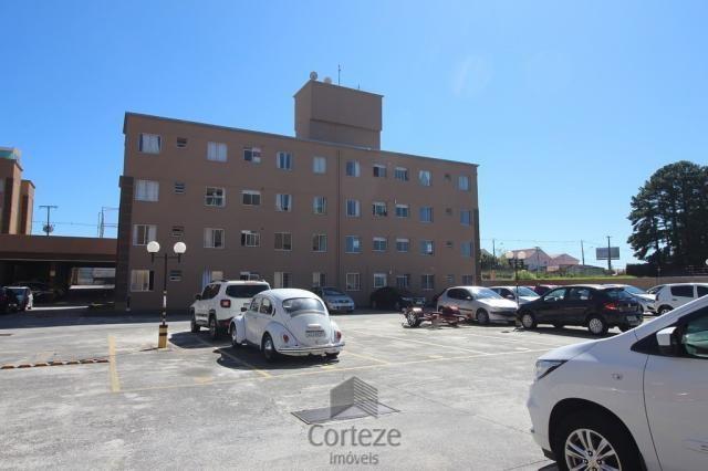 Apartamento 2 quartos no Capão Raso - Foto 19