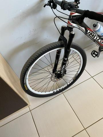 Bike 29 fibra - Foto 3