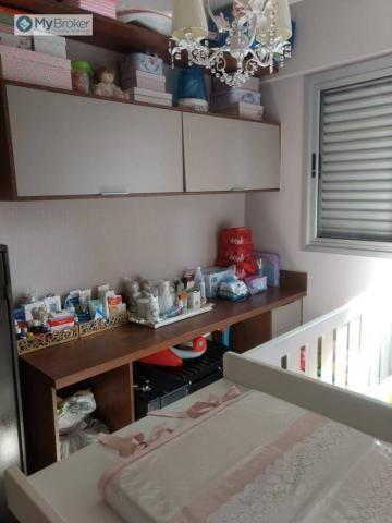 Apartamento com 2 dormitórios à venda, 65 m² por R$ 330.000,00 - Jardim Goiás - Goiânia/GO - Foto 13
