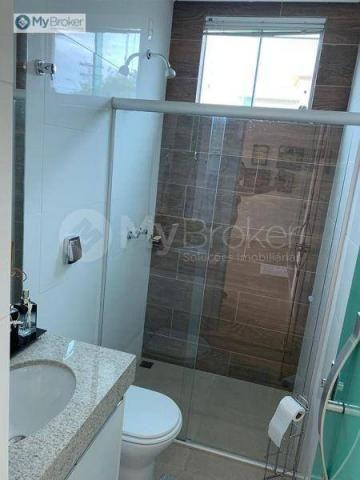 Sobrado com 4 dormitórios à venda, 283 m² por R$ 1.350.000,00 - Setor Andréia - Goiânia/GO - Foto 20