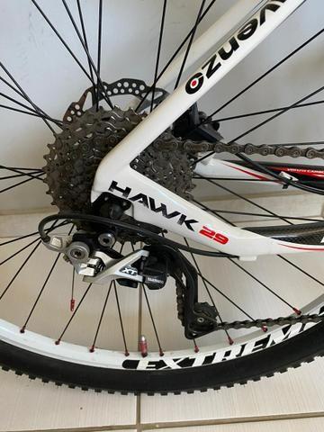 Bike 29 fibra - Foto 4