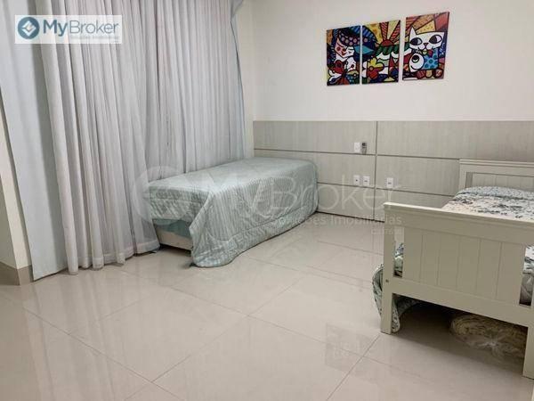 Sobrado com 4 dormitórios à venda, 283 m² por R$ 1.350.000,00 - Setor Andréia - Goiânia/GO - Foto 12