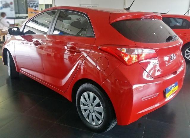 Hyundai HB20 COMFORT 1.6 4P - Foto 4