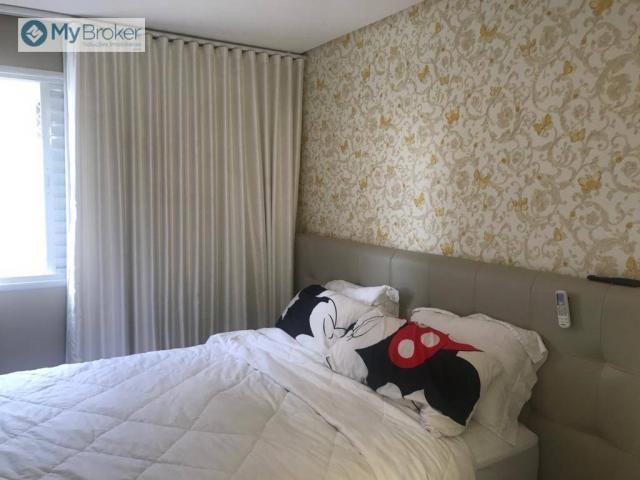 Apartamento com 4 dormitórios à venda, 163 m² por R$ 1.100.000,00 - Jardim Goiás - Goiânia - Foto 14