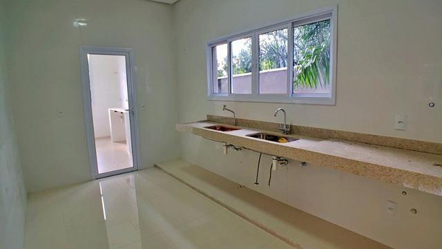 Casa 3 Suítes + Escritório, 183 m² c/ lazer no Condomínio Mirante do Lago - Foto 9