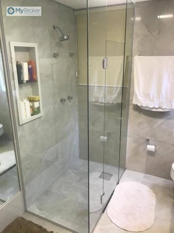 Apartamento com 4 dormitórios à venda, 163 m² por R$ 1.100.000,00 - Jardim Goiás - Goiânia - Foto 18