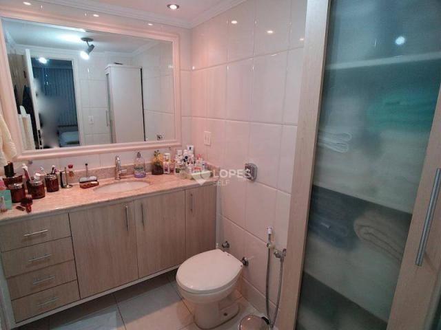 Apartamento com 3 dormitórios à venda, 155 m² por R$ 810.000 - Boa Viagem - Niterói/RJ - Foto 10