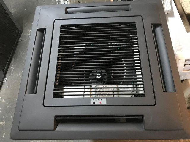 Ar Condicionado K7 48.000 btus com Garantia - Somos Loja - Foto 3
