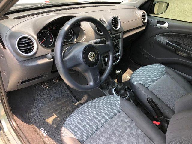 VW GOL G5 TREND Ano 11/11 - Foto 9