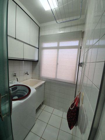 Apartamento à venda: 2 dormitórios, lazer completo e portaria 24 horas! - Foto 6
