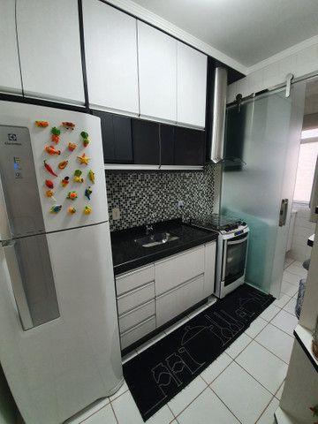 Apartamento à venda: 2 dormitórios, lazer completo e portaria 24 horas! - Foto 4