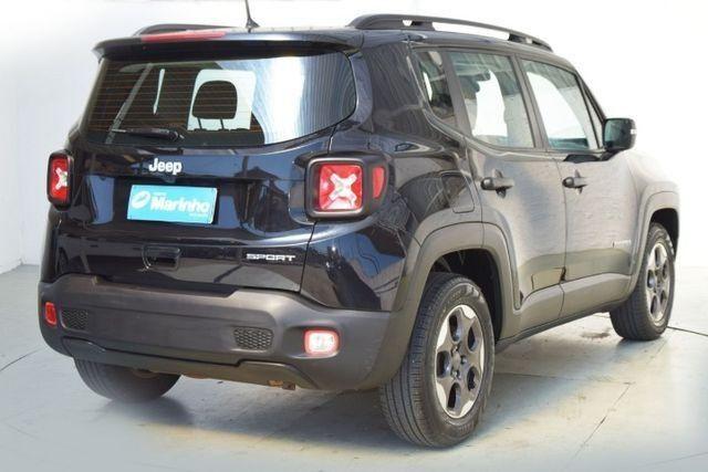 Jeep renegade 2019 #oportunidade de financiamento - Foto 2