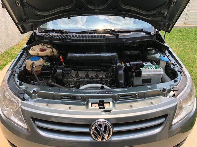 VW GOL G5 TREND Ano 11/11 - Foto 10